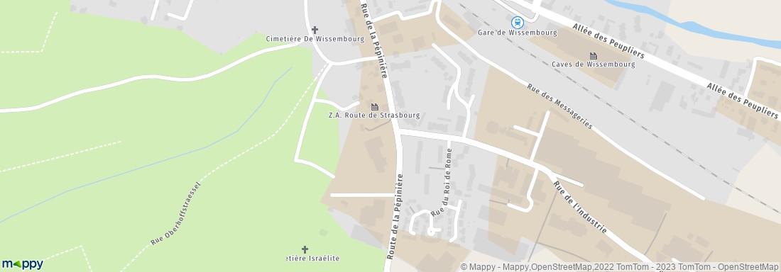 Mr bricolage r du pr aux castors 67160 wissembourg - Mr bricolage wissembourg ...