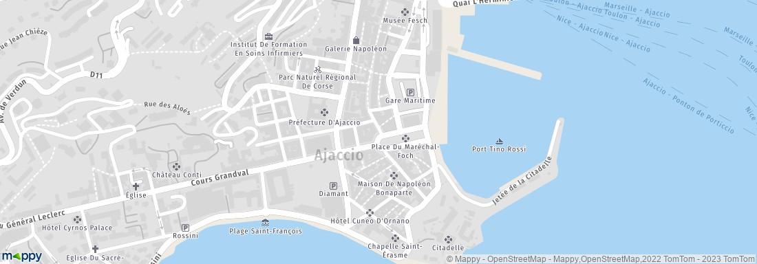 La maison du corail bijouterie ajaccio adresse horaires - La maison du corail ...