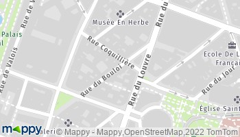 Cabinet de gestion saint eustache paris syndic de copropri t adresse - Cabinet de gestion paris ...