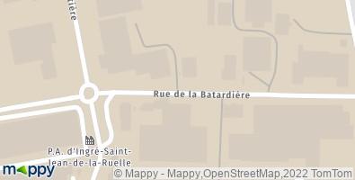 Ups 17 r b tardi re 45140 saint jean de la ruelle - Horaire piscine st jean de la ruelle ...
