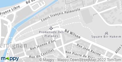 programme du palais des congres paris