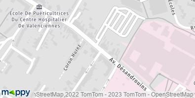 hamed ouadha valenciennes chirurgien dentiste adresse horaires. Black Bedroom Furniture Sets. Home Design Ideas
