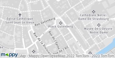 Chambre de commerce et d 39 industrie de strasbourg et du bas rhin strasbourg adresse horaires - Chambre du commerce strasbourg ...