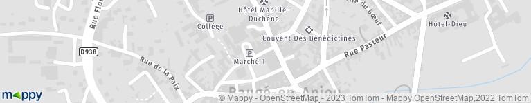 Salon Kl In Bauge En Anjou Coiffeur Adresse Horaires