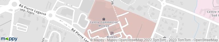 Sport Langon 33210 E Park Moléon Centre leclerc Commercial xrw6qPnfr0