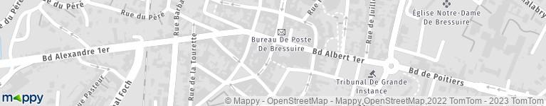 site web pour réduction vente en ligne qualité supérieure CANTE Bressuire - Réparation d'horlogerie (adresse)