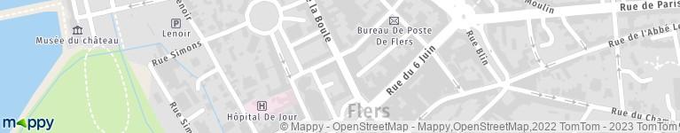 Maisons Du Monde, 17 r Boule, 61100 Flers   Cadeaux (adresse