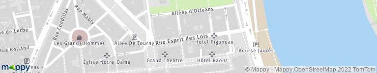 874c5c2b149dcf APIVIA MUTUELLE Bordeaux - Mutuelle d entreprise (adresse, horaires)