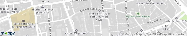 Maisons Du Monde Bordeaux - Magasin de meubles (adresse, avis)