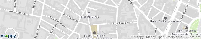 Carte Tbm Bordeaux.Tbm Bordeaux Transport En Commun Adresse