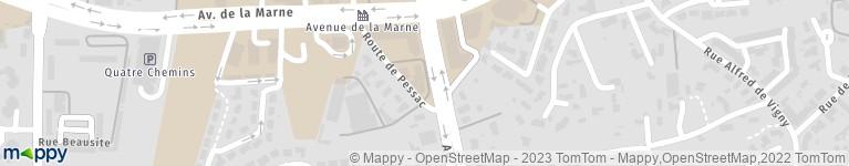 Saloni France Merignac Equipements Salle De Bain Adresse