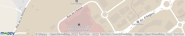7810526848aa22 Besson Chaussures, r Anjou, 49300 Cholet - Magasin de chaussures ...