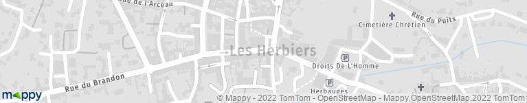 QG BARBER SHOP Les Herbiers - Coiffeur (adresse) 1c2d108fcbcc9