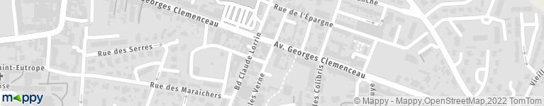 Chambre De Metiers Des Landes Dax Adresse