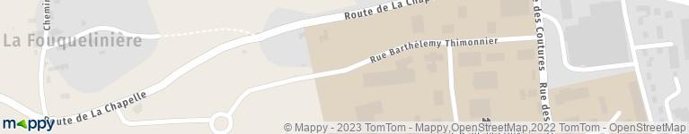 56cf66b095f1bf France Express Agneaux - Transport express (adresse, horaires)
