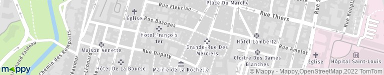 b67fa2732a Cuir de France La Rochelle - Maroquinerie (adresse, horaires)