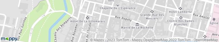 7f39f817798ab2 Kickers, 3 r Palais, 17000 La Rochelle - Magasin de chaussures ...