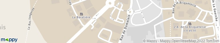 Prisma Vitré - Opticien (adresse, horaires) deb89f9ad2f6