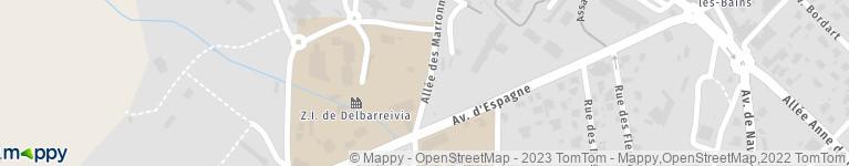 9e13257e326514 Centre de Santé Dentaire Mutualiste Cambo les Bains - Centre ...