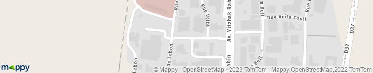 Ixina La Roche Sur Yon 40 R Bazinières 85000 La Roche Sur
