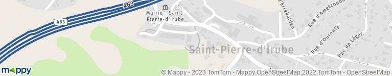 Caisse Epargne Ecureuil 15 Av Labourd 64990 Saint Pierre D Irube