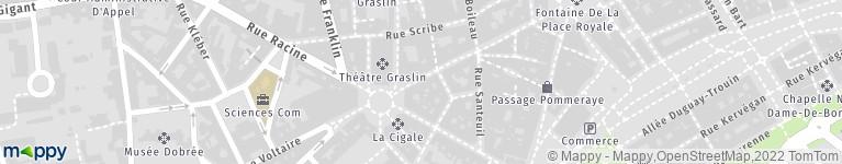 conception adroite vente usa en ligne prix bas L'Atelier d'Amaya Nantes - Bijouterie fantaisie (adresse)