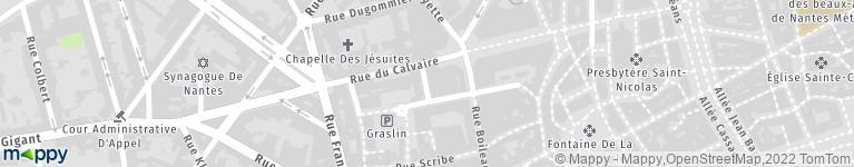 Studio De La Cuisine Nantes Cuisiniste Adresse Horaires