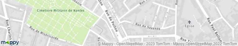 Un Amour De Maison Nantes - Architecte d\'intérieur (adresse, horaires)