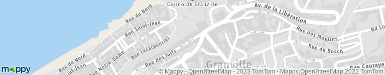 4ed3d0e051d1c0 Adp Assurances Granville - Mutuelle (adresse, horaires)