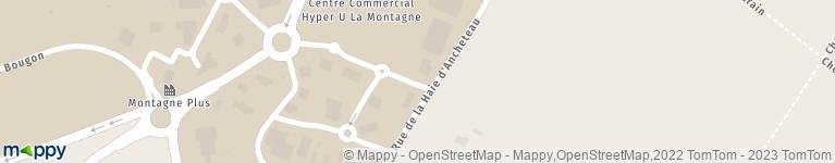 bcbce2de12dabc DistriCenter, 2 av Libération, 44620 La Montagne - Magasins de ...