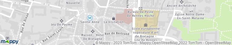 Perfecto Balthazar Rennes Perruques Adresse Horaires Avis