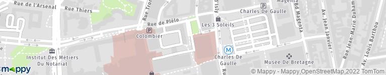 Irp Auto Rennes Caisses De Retraite Adresse