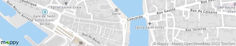 Opticiens Général R Gilles Du Saint De Mutualistes3 Gaulle85800 lZTwkiOPXu