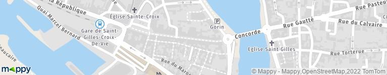 Vie Gilles Magasin Croix Saint Couillaud De Chaussures nwP0kO
