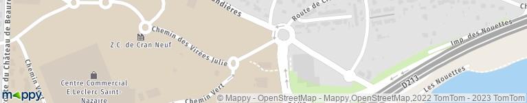 Les Comptoirs D Alice Et Jules Saint Nazaire Restaurant Adresse