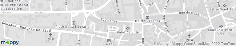 Optical Center, 10 r Hoche, 56000 Vannes - Opticien (adresse, horaires) 4dcf77bde053