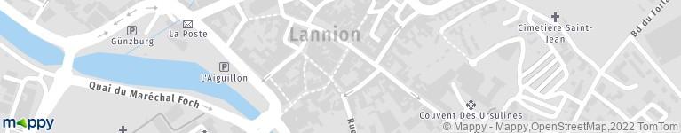 45b425e2190935 Bijouterie Hemery - Bijouterie à Lannion (adresse, horaires, avis)