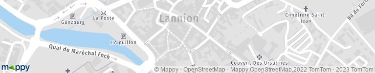 livraison gratuite en arrivant grande collection Bijouterie Hemery - Bijouterie à Lannion (adresse, avis)