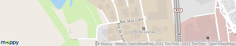 Magasin Vert, zone artisanale Launay, 29600 Saint Martin des Champs ...