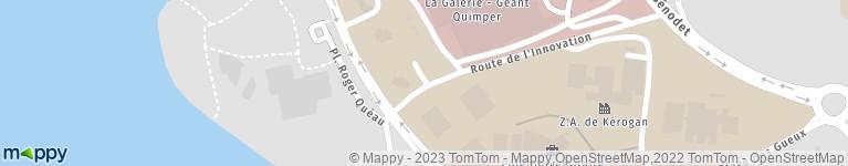 Génération Quimper - Assurance (adresse, horaires, avis) 12f32989d63d