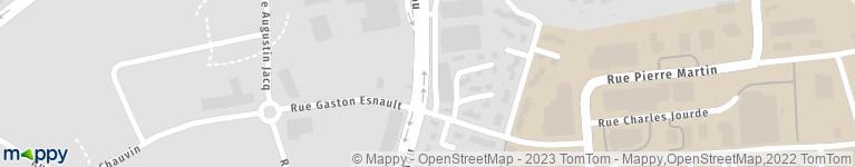 6d0752b16c0d5d Optical Center BREST - KERGARADEC, 229 r Gouesnou, 29200 Brest ...