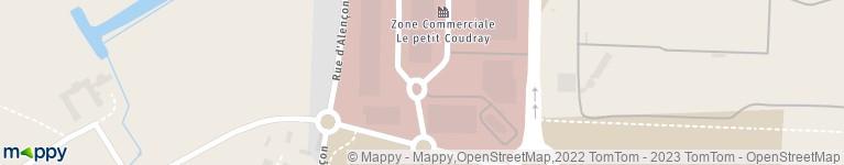 Magasin Pt Commerciale Coudray72610 De King JouetZone Arçonnay qSMVGUzp