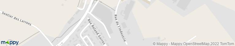 Magasin Vert, r Industrie, 61000 Alençon - Jardinerie (adresse ...