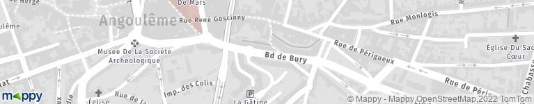 27d388e861280a APIVIA MUTUELLE Angoulême - Mutuelle d entreprise (adresse, horaires)