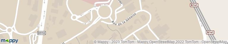 Bois Et Chiffons, 791 r Genoise, 16430 Champniers - Magasin de ...