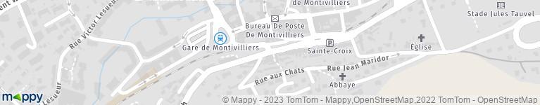 Devianne Montivilliers Magasins de vêtement (adresse
