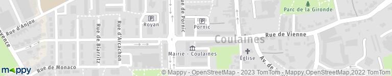 Carrefour Market Coulaines - Supermarchés, hypermarchés