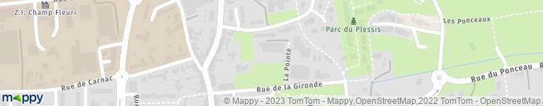 Piscine Municipale Coulaines - Piscine, centre aquatique