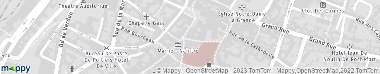 5eb84794aee4b0 Bijouterie Landreau - Bijouterie à Poitiers (adresse, horaires, avis)