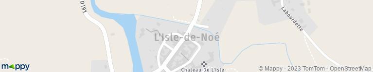 La Poste Village 32300 Lisle De Noé Livraison De Colis Adresse